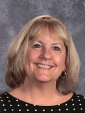 Mrs. Carol Roberts, Preschool