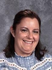Miss Emily Klein: Preschool Aide