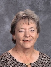 Mrs. Peggy Hogan: Physical Education and Health