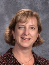 Mrs. Laurie Belair: Administrative Assistant