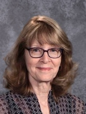 Mrs. Betsy Walton: Kindergarten and 1st Grade Aide