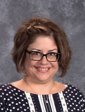 Mrs. Ann Fallucco, 6th Grade: English and Reading
