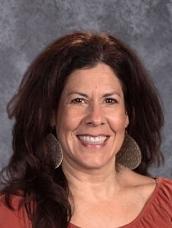 Ms. Candice Nagy, 1st Grade