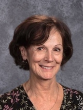 Mrs. Mary Benzie, 7th Grade: Math and Science